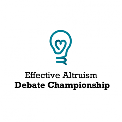 "Team ""Social Contract"" wins Effective Altruism Debating Championship"