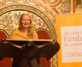 Masters' Cup: Sabrina Effenberger neue Master der Masters